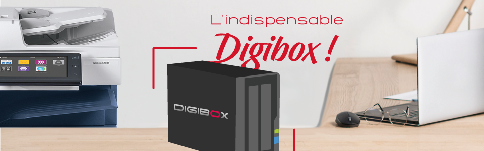 Digibox